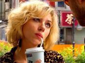 Découvrez Lucy bande-annonce prochain film Besson