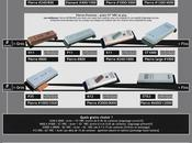 Choix pierre aiguiser pour couteaux [infographie]
