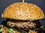 Lafayette Gourmet s'associe Fastandfood pour burger haut couleur
