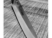 Couteaux cuisine Design F.A. Porsche