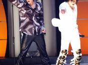 Michael Jackson ressuscité