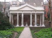 jardin retrouvé Palazzo Soranzo Cappello