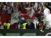 Séville remporte l'Europe League