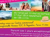 Rendez-vous avec Thaïlande Centre commercial Beaugrenelle Paris;