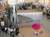 Salon international tourisme voyages (SITEV-2014) l'espace découvrir