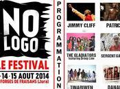 Logo Festival aout Forges Fraisans