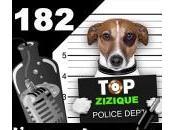 L'apéro Captain #182 témoin labrador Zizique
