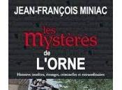 Mystères l'Orne
