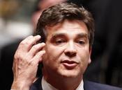 Arnaud MONTEBOURG félicite l'arrêt CJUE rendant responsables fournisseurs moteur recherche