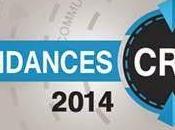 Tendances relation client 2014, vision experts.
