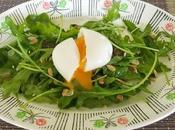 salade goût