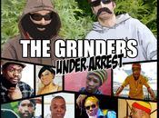 Grinders Under Arrest