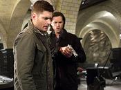 """veut tenter deuxième spin-off """"Supernatural"""" pour prochaine saison"""