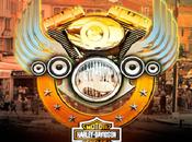Plein l'Euro Festival 100% Harley-Davidson