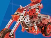Meccano, Tricycle boite 7530