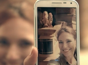 Samsung Galaxy Zoom bénéficie première vidéo promo