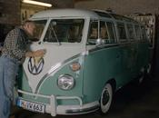Musique Volkswagen Transporter 2014