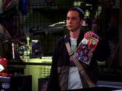 critiques Bang Theory Saison Episode Status Combustion.