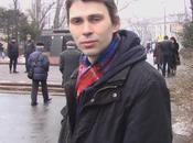 PRINTEMPS RUSSE. Ukraine leader anti-Maïdan Alexandre Gerasimov vivant