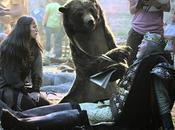 Dans peau l'ours Canal+