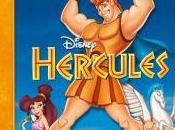 Hercules [Steelbook Alert]