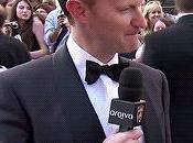 BAFTAs Awards 2014