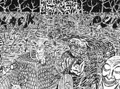 REVIEW Black Oozing Wound Split