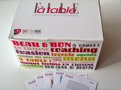 [Box] Your Elle Table 2014