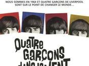 Quatre Garçons dans Vent/A Hard Day's Night