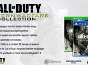 Rumeurs Call Duty Modern Warfare Collection
