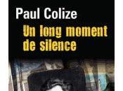 Paul Colize, force