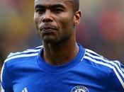 Mercato-Chelsea Cole annonce départ