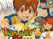 [Communiqué presse] Nintendo annonce Inazuma Eleven