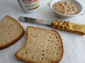 tartinade diététique beurre cacahuète petit-suisse (sans sans sucre)