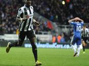 Mercato Newcastle Sissoko départ