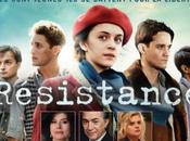 Critiques Séries Résistance. Mini-series. Episodes