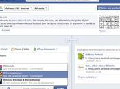 Comment citer amis-fb dans publications Facebook?