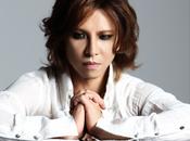 Quelques mots Yoshiki avant concert Trianon