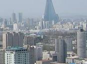 Corée Nord tour Pyongyang vidéo