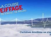 Course Viaduc MILLAU histoires photos!