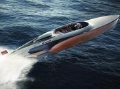 Aeroboat: Rolls Bateaux