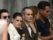 Pattinson Stewart travaillent avec même réalisateur