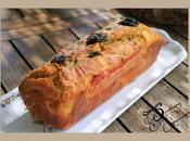 Cake parfait Lardons Pruneaux!