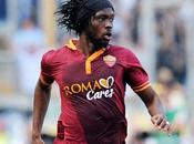 Mercato Premier League Gervinho vers Manchester United