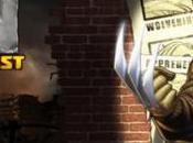 Uncanny X-Men: Days Future Past arrive iPhone