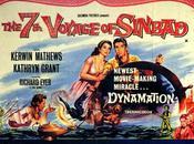 Septième Voyage Sinbad Sinbad, Nathan Juran (1958)