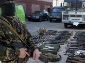 PRINTEMPS RUSSE. Ukraine (Donbass): Récit bataille matin néo-nazi