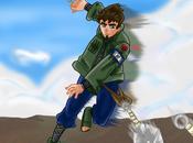 Quel ninja Konoha êtes vous?