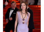 Festival Cannes tapis rouge