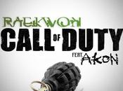 RAEKWON Feat. AKON Call Duty [Son]